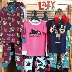 Lazy Ones Clothing