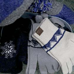Giftshop For Women Gloves